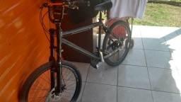 Bike Mônaco de alumínio