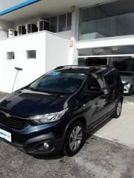 CHEVROLET SPIN 2018/2019 1.8 ACTIV7 8V FLEX 4P AUTOMÁTICO - 2019