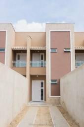 Casas Novas em Maracanau , 02 Quartos