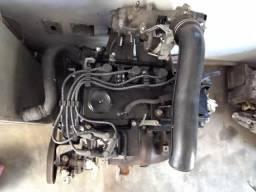 Motor da Pajero TR4 2.0 2014-2015 - Com apenas 7mil KM rodados