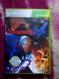 Devil May Cry HD Collection - Xbox 360 (Original)