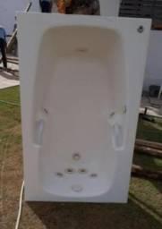 Vendo banheira ? em perfeito estado