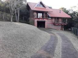 Belíssima casa no Panorâmico em Ivoti