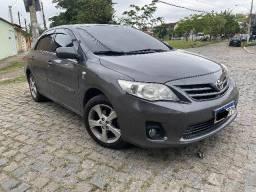 Toyota Corolla 2014 Gli 1.8 Flex Aut, gnv 5º Ger, Estudo Troca