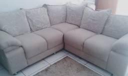 Vendo sofa seminovo