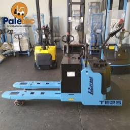 Paleteira Elétrica TE25 Paletrans