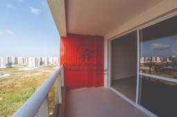 Apartamento 94m² 3/4 02 Suítes 01 Semi, WC, Varanda, Jardim Europa - Aracaju - SE