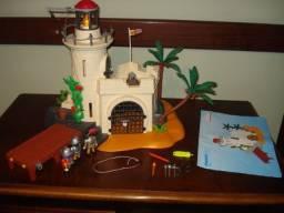 Playmobil fortaleza