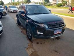 Vendo Ranger Rover evoque 2013