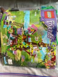 lego friends selva