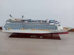 Replica navio Mariner of the Seas da Royal Caribbean