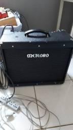 Amplificador semi novo