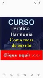 Curso Prático Harmonia