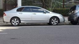 Honda New Civic 2008, LXS Flex, 5P/