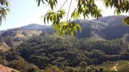 Belíssimo Sitio, com 8,47 hectares, Virgínia/MG, às margens do Rio Lourenço Velho