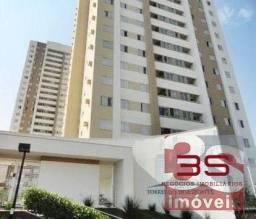 Apartamento com 3 quartos no EDIFICIO TORRES DO HORIZONTE - Bairro Residencial José Lázar