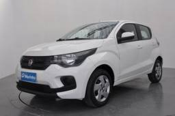 Fiat mobi 2018 1.0 evo flex like. manual