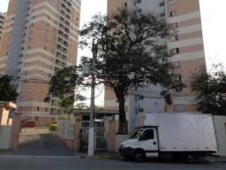 Apartamento à venda com 3 dormitórios em Parque continental, Osasco cod:V571541