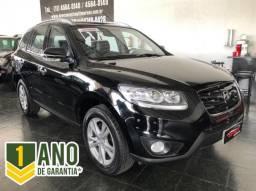 Hyundai Santa Fe GLS 3.5 V6 4WD 5 Lugares Gasolina Automática