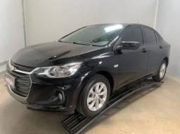 Chevrolet Onix PLUS 1.0 TURBO AUT LTZ 4P