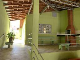 Casa com 2 dormitórios à venda, 111 m² por R$ 230.000,00 - Residencial São Francisco - São