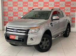 Ford Ranger 3.2 LIMITED 4P