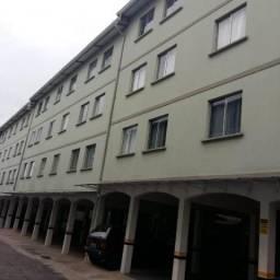 Apartamento com 2 dormitórios à venda, 54 m² por R$ 200.000 - Capão Raso - Curitiba/PR