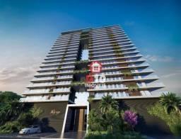 Apartamento residencial à venda, Predial, Torres.