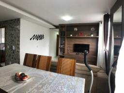 Apartamento com 3 dormitórios à venda, 100 m² por R$ 390.000,00 - Caiçara - Belo Horizonte
