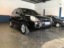 Hyundai Tucson Gls Flex 2014 Automatica
