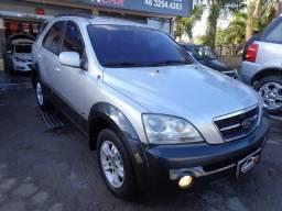 Kia - Sorento 2.5 EX CR3 Diesel 4x4 Top - 2005