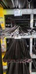Ferro chato 3/4x3/16 - Metal Rápido