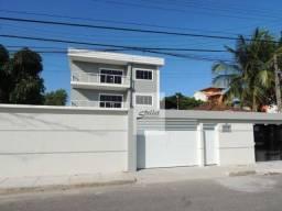Apartamento com 2 dormitórios à venda, 76 m² por R$ 240.000,00 - Costazul - Rio das Ostras