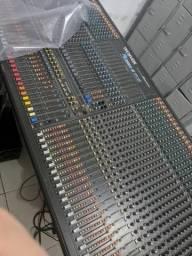 Mesa de som cilotron Vegas 2 mf 48/ .48 canais aceito propostas de trocas