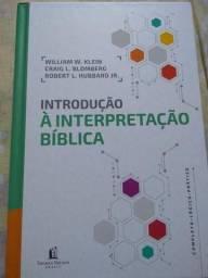 Introdução a Interpretação Bíblica