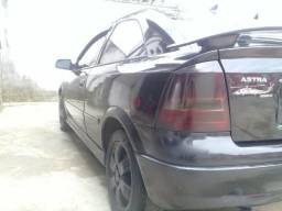Chevrolet Astra GL 1.8 GNV - 2001
