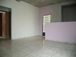 Casa para alugar com 2 dormitórios em Niteroi, Divinopolis cod:14107