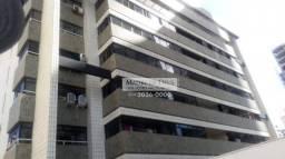 Apartamento com 4 dormitórios à venda, 231 m² por r$ 580.000 - papicu - fortaleza/ce