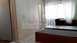 Apartamento para alugar com 1 dormitórios em Centro, Ribeirao preto cod:L27314