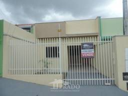 Casa geminada com 2 quartos - bairro terra bonita em ibiporã