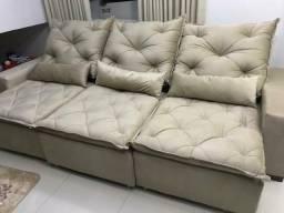 Sofá Alto padrão
