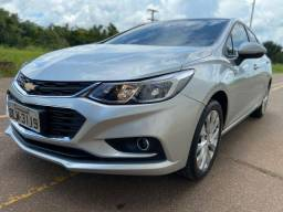 Cruze sedan lt 1.4 flex 17-18 - 2018