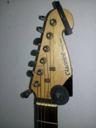Guitarra gianini Sonic x series