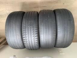Jogo de pneus 16 205/55