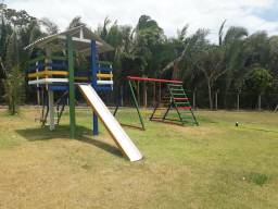 5 - Green Club condomínio com os melhores lotes da região sem burocracia
