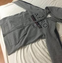 Jaqueta Aero