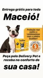 Scaliboor, Mania Pet Delivery