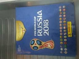 Álbum Rússia
