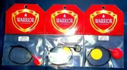 Warrior Captadores - W711 / WBT-E / W727