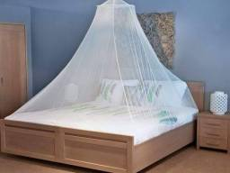 Mosquiteiro cama de casal universal grande